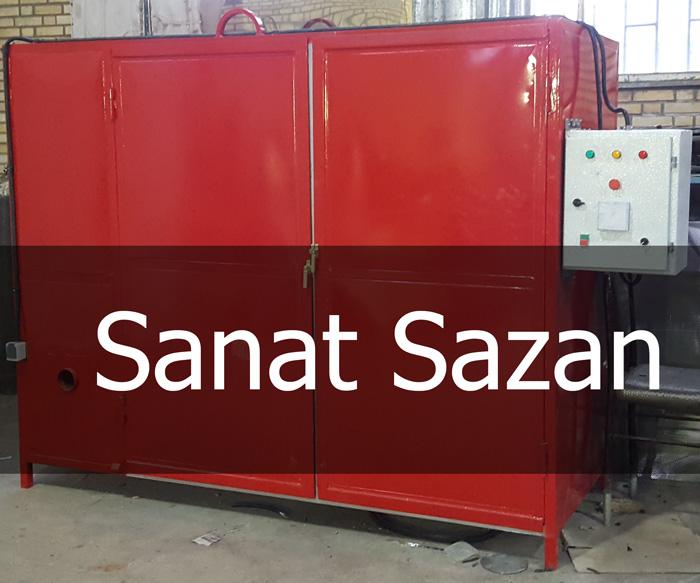 جدیدترین دستگاه های میوه خشک کن (صنعتی و کارگاهی) (2)