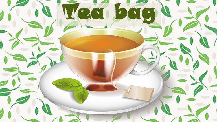 دستگاه چای کیسه ای زن